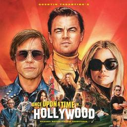 Once upon a time in Hollywood : BO du film de Quentin Tarantino | Head, Roy