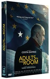 Adults in the room / Costa-Gavras, Réal. | Varoufakis, Yanis. Antécédent bibliographique