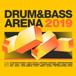 Drum & bass arena 2019 | Chase
