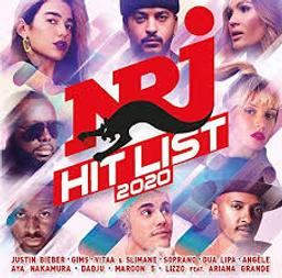 NRJ hit list 2020 | Gradur