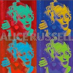 Pot of gold remixes / Alice Russell | Russell, Alice
