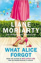 What Alice Forgot / Liane Moriarty | Moriarty, Liane. Auteur