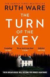 The Turn of the Key / Ruth Ware | Ware, Ruth. Auteur