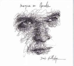 Imagine un monde / David Hallyday | Hallyday, David. Interprète