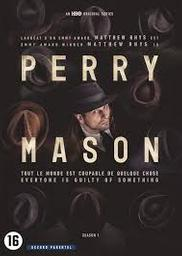 Perry Mason : saison 1 / Timothy Patten (Van); Deniz Gamze Ergüven, Réal. | Jones, Rolin. Producteur