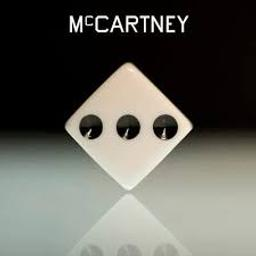 McCartney III / Paul McCartney | Mccartney, Paul. Compositeur. Interprète