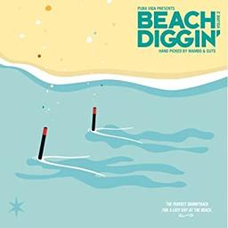 Beach diggin' - Volume 2 / hand picked by Mango & Guts | Mambo. Producteur