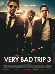 Very Bad Trip 3 / Todd Phillips, réal. | Phillips, Todd. Monteur
