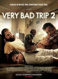 Very Bad Trip 2 / Todd Phillips, réal. | Phillips, Todd. Monteur