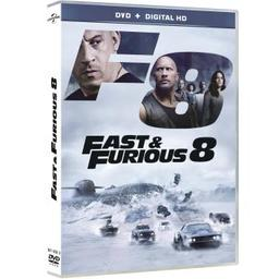 Fast and furious 8 / F. Gary Gray, Réal. | Gray, F. Gary. Monteur