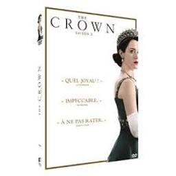 Crown (The) : saison 2 | Morgan, Peter. Instigateur
